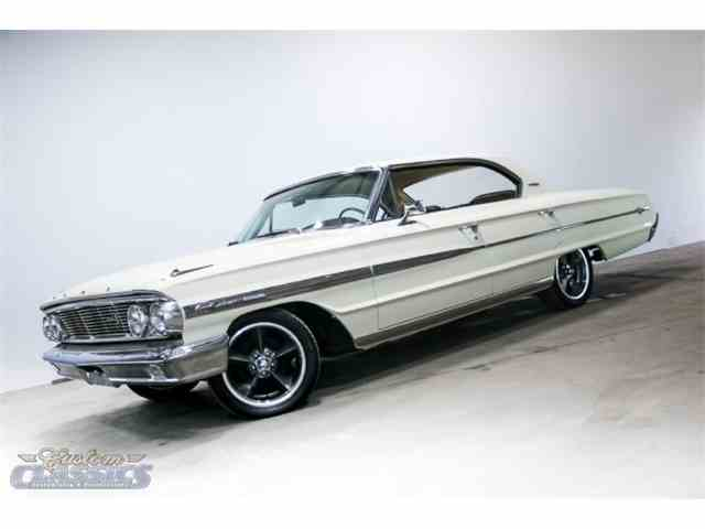 Picture of Classic 1964 Ford Galaxie - NJ71