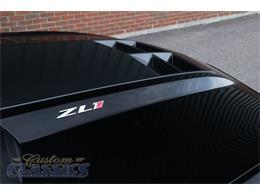 Picture of '14 Camaro - NJ72