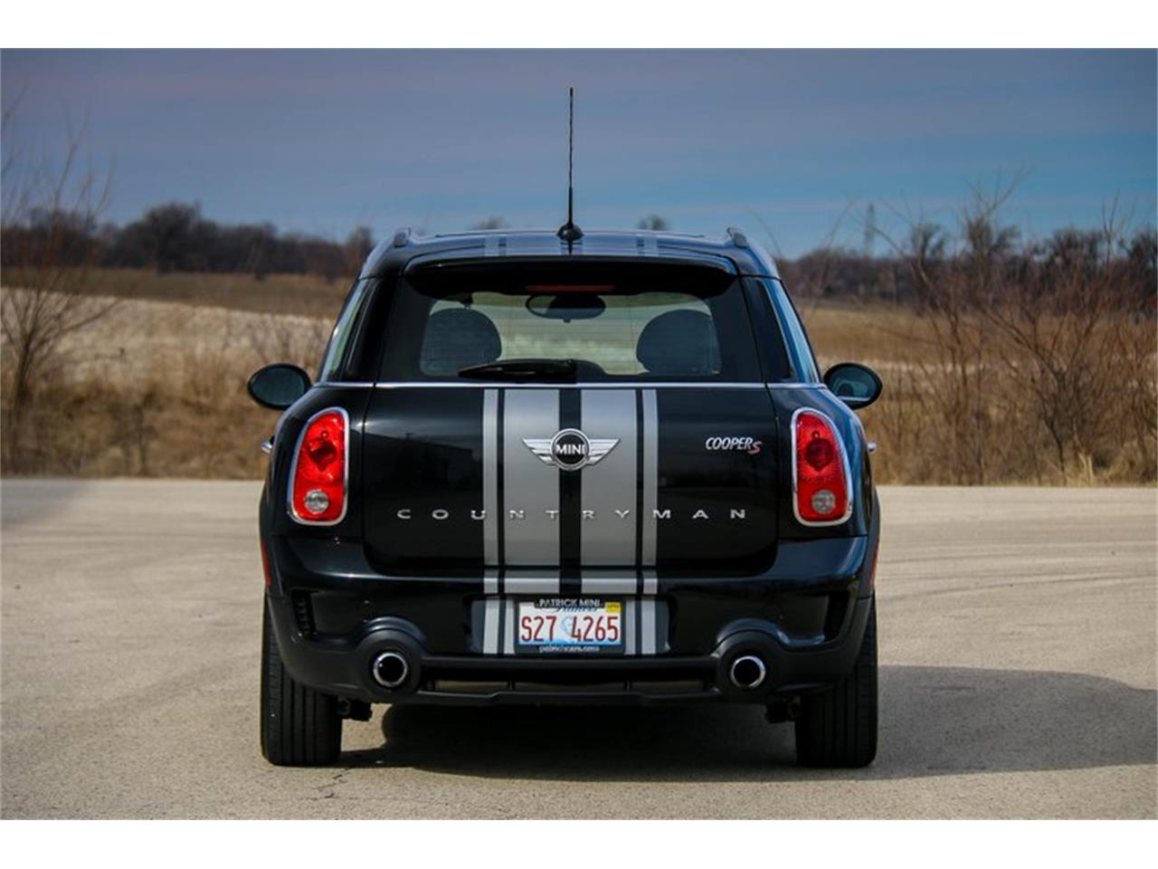 Large Picture of '13 Cooper - NJ75
