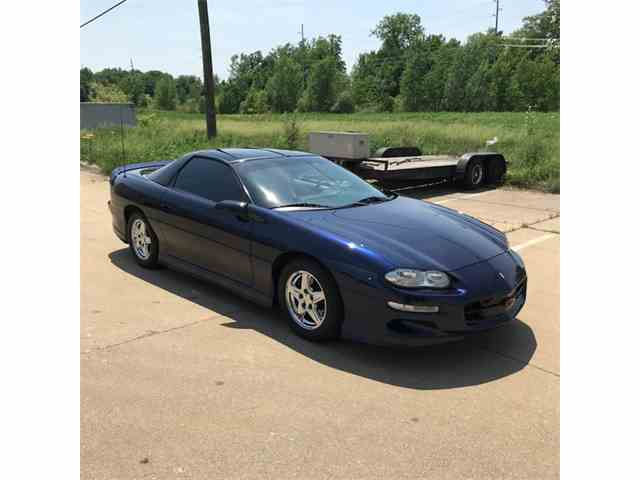 Picture of 1999 Camaro Z28 located in Florida - $13,900.00 - NJ7A