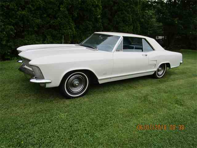 Picture of 1963 Buick Riviera - NJ7B