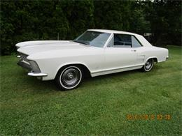 Picture of 1963 Riviera located in Pennsylvania Auction Vehicle - NJ7B