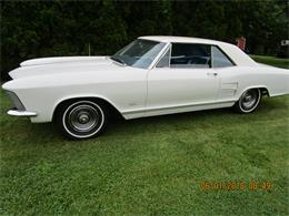 Picture of '63 Buick Riviera located in Pennsylvania Offered by Central Pennsylvania Auto Auction - NJ7B