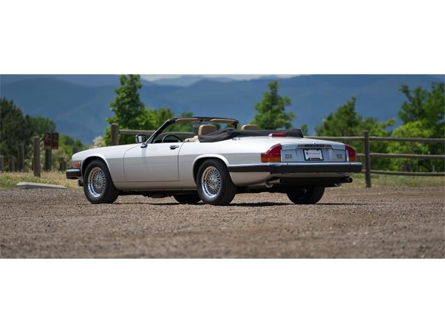 Picture of '90 XJS - NJ7G