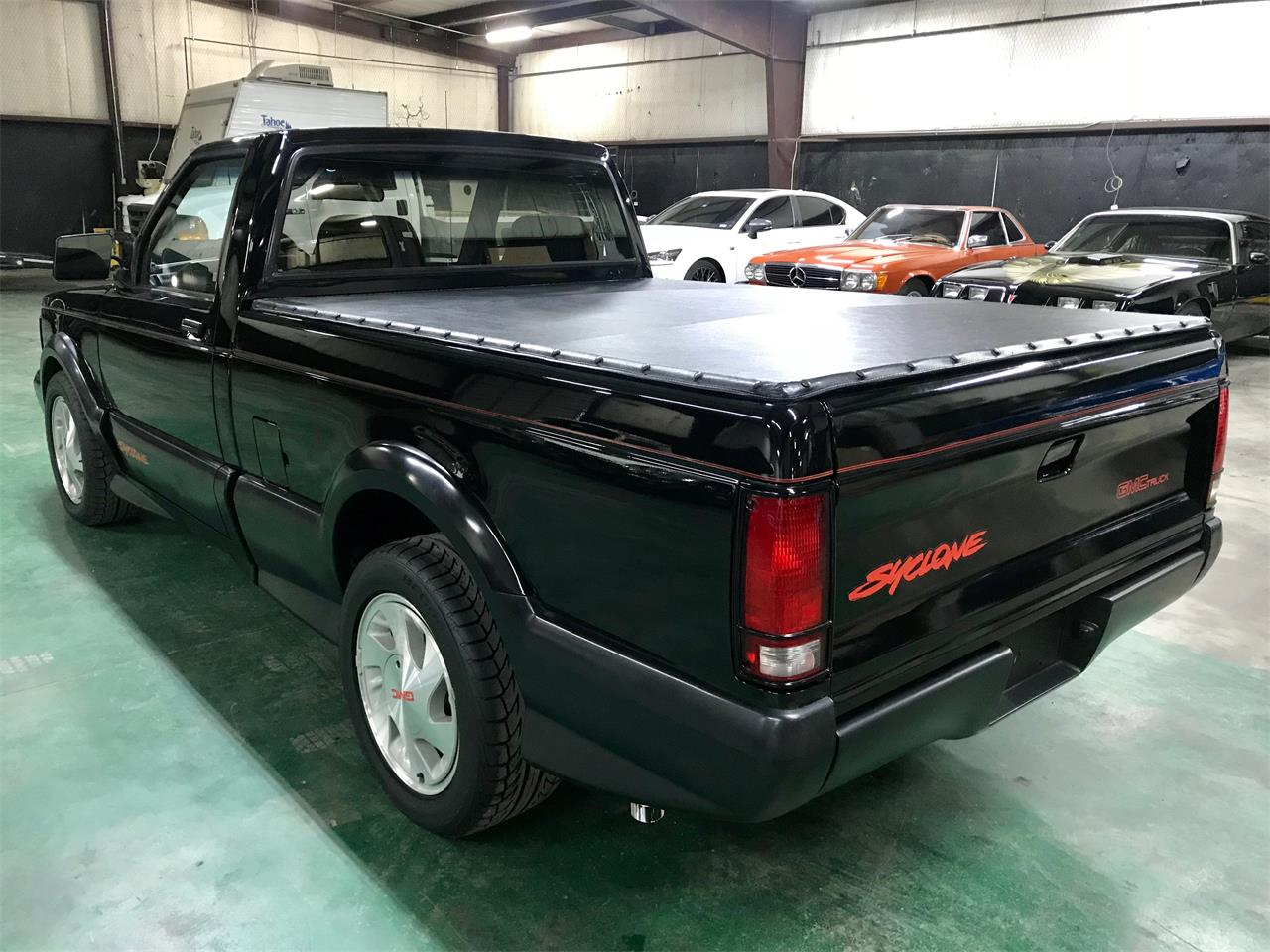 For Sale: 1991 GMC Syclone in Sherman, Texas