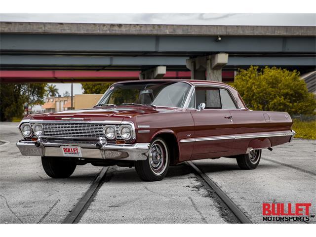 Picture of '63 Impala - NJ7Q