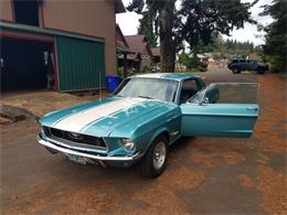 Picture of Classic 1968 Mustang located in Oregon - $20,000.00 - NJ87