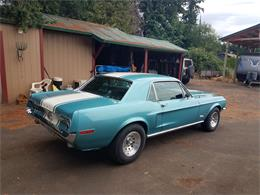 Picture of Classic '68 Mustang - $20,000.00 - NJ87
