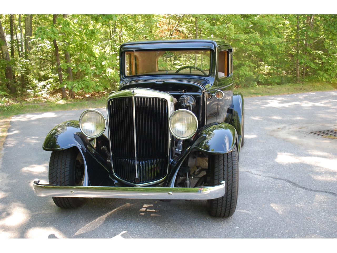 Large Picture of '32 Super Six located in Maine - $42,500.00 Offered by Champion Auto Sales - NJ8N