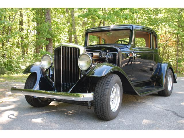 Picture of 1932 Essex Super Six located in Maine - NJ8N