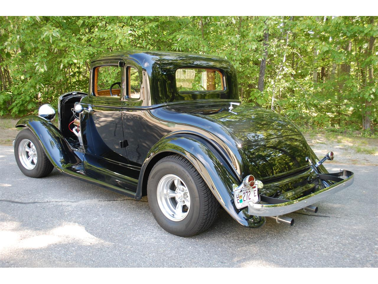 Large Picture of 1932 Super Six located in Maine Offered by Champion Auto Sales - NJ8N
