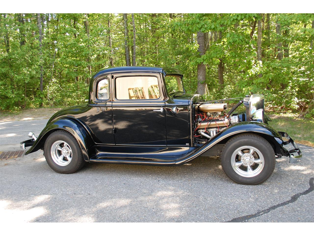 Large Picture of Classic '32 Essex Super Six located in Maine - $42,500.00 - NJ8N