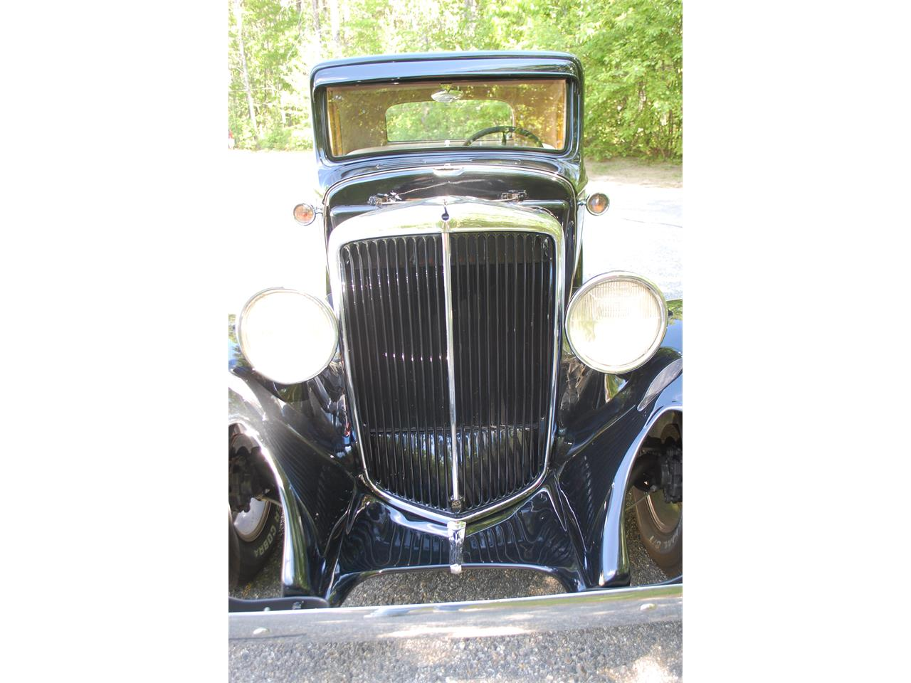 Large Picture of 1932 Essex Super Six - $42,500.00 - NJ8N
