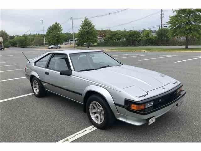 Picture of '85 Supra - NJ8Q