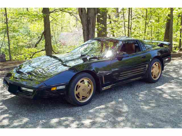 Picture of 1989 Corvette located in Uncasville Connecticut Auction Vehicle - NJ8S