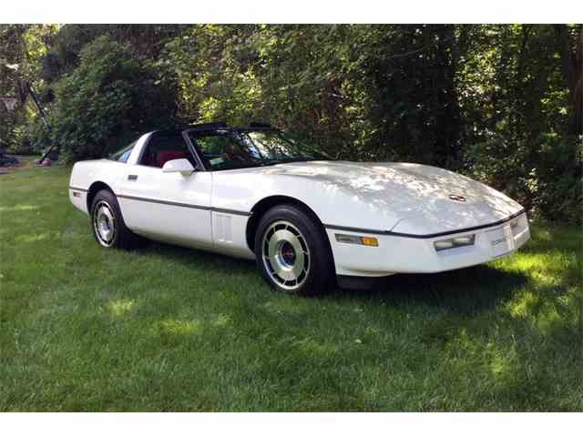 Picture of '85 Chevrolet Corvette - NJ8Y