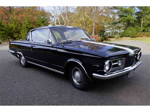 Picture of '65 Barracuda - NJ9K
