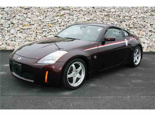 Picture of '03 350Z - NJ9X