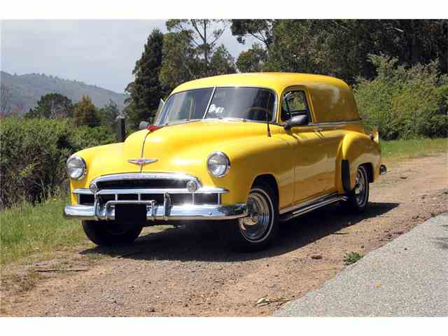 Picture of '49 Sedan Delivery - NJA2