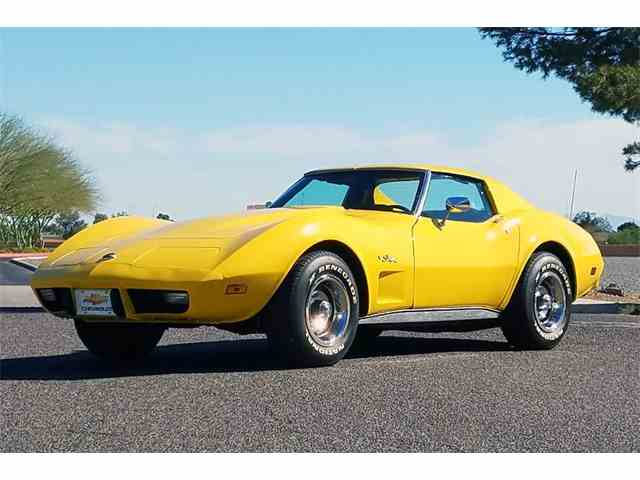 Picture of '76 Corvette - NJA3