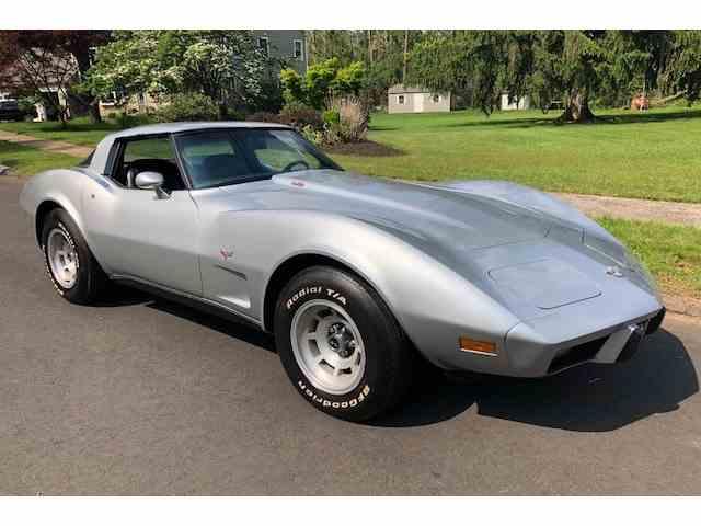 Picture of '78 Corvette - NJAK