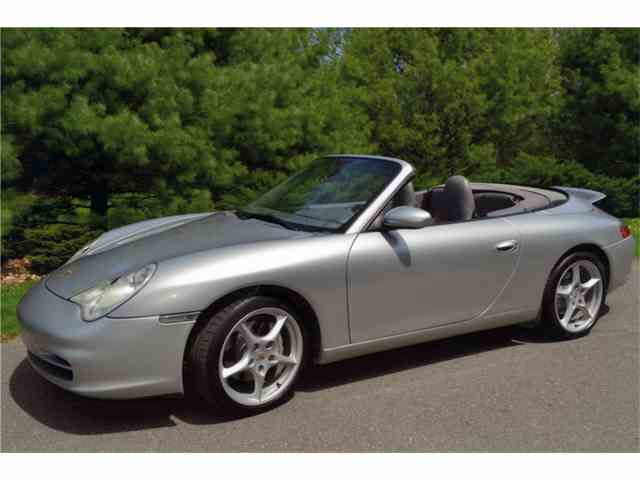 Picture of '03 911 located in Connecticut Auction Vehicle - NJAN