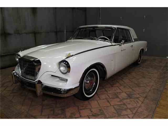 Picture of 1962 Gran Turismo Hawk located in Uncasville Connecticut Offered by  - NJAO