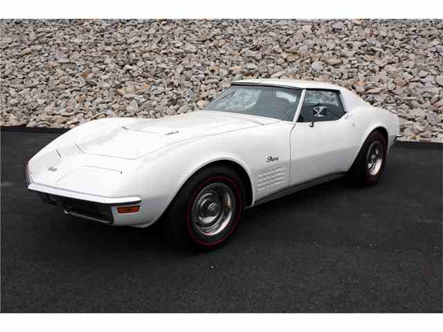 Picture of '70 Corvette - NJAR