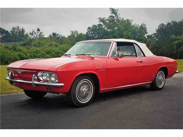 Picture of '65 Corvair - NJAT