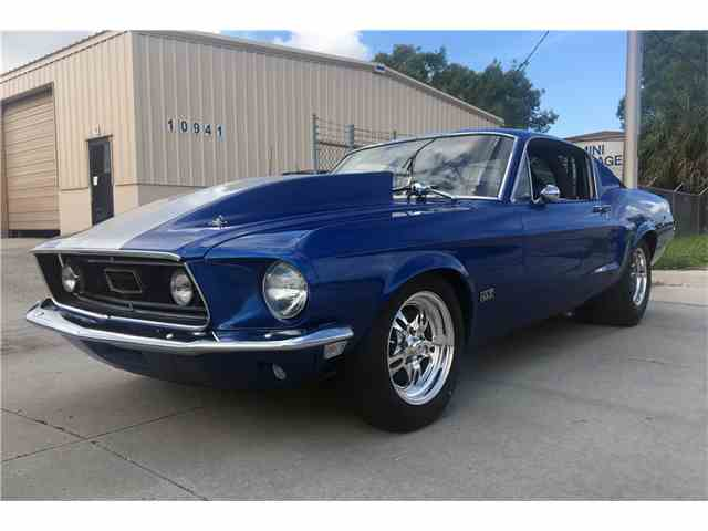 Picture of '68 Mustang - NJAY