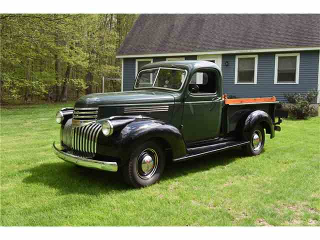 Picture of '41 1 Ton Pickup - NJBO
