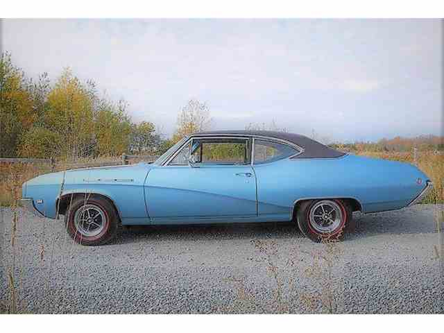 Picture of Classic '68 Buick Skylark Auction Vehicle Offered by  - NJBV