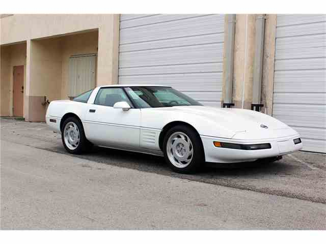 Picture of '91 Corvette - NJC0