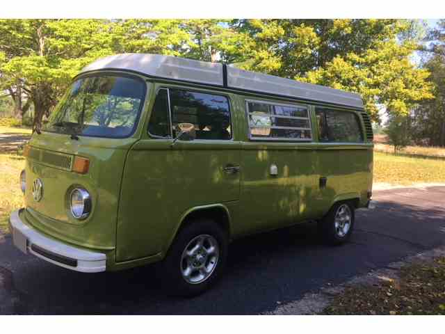 Picture of '79 Westfalia Camper located in Uncasville Connecticut Auction Vehicle Offered by  - NJCR