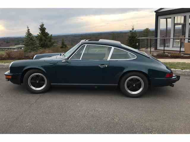 Picture of '74 Porsche 911S Auction Vehicle Offered by  - NJCW
