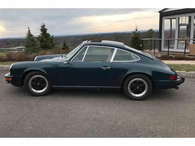 Picture of 1974 Porsche 911S - NJCW