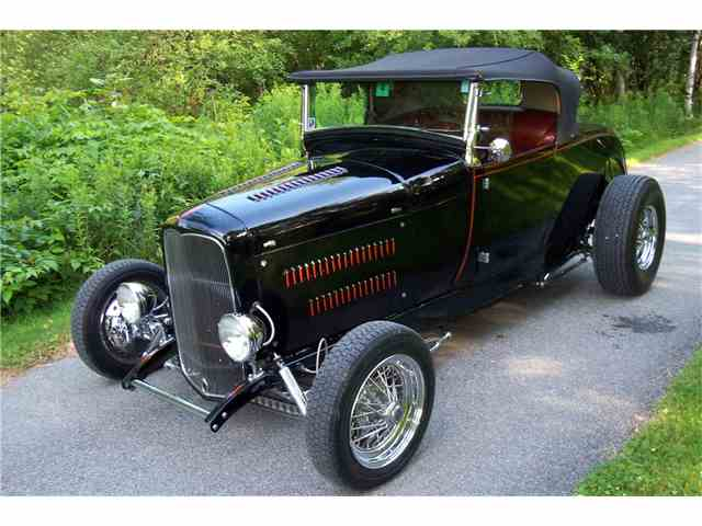 Picture of '32 Highboy - NJD1
