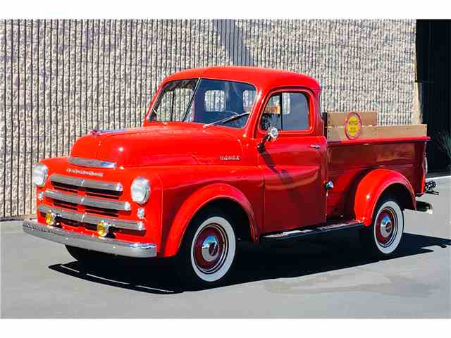 Picture of '48 B-100 - NJD2