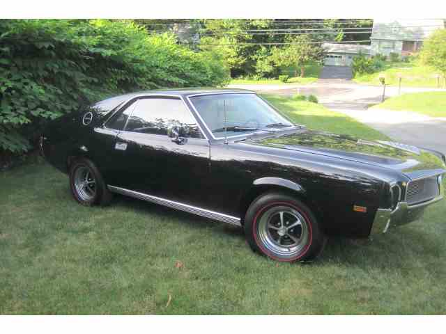Picture of Classic '68 AMC AMX Offered by  - NJD3