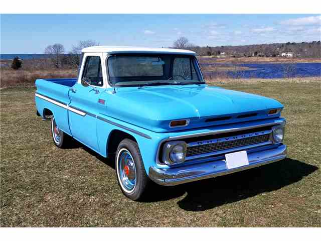 Picture of '65 C10 - NJD9