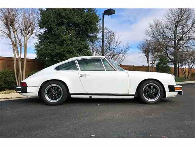 Picture of '75 911S Offered by  - NJDA