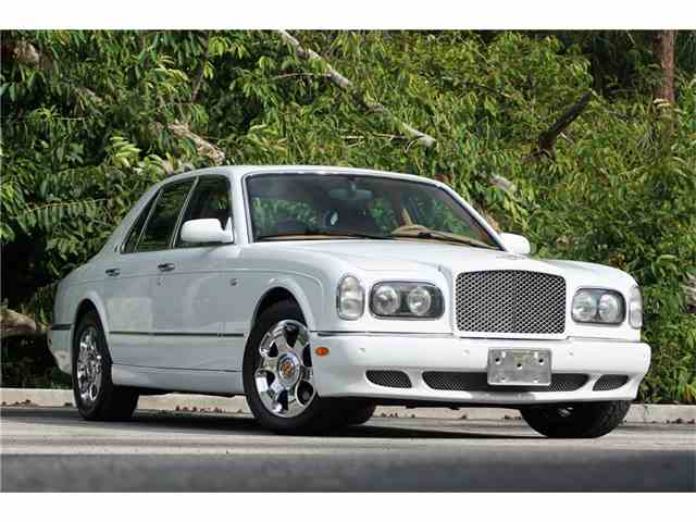 Picture of '00 Arnage - NJDB