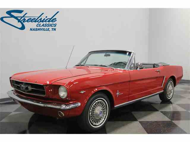 Picture of Classic '65 Ford Mustang - $31,995.00 Offered by  - ND42