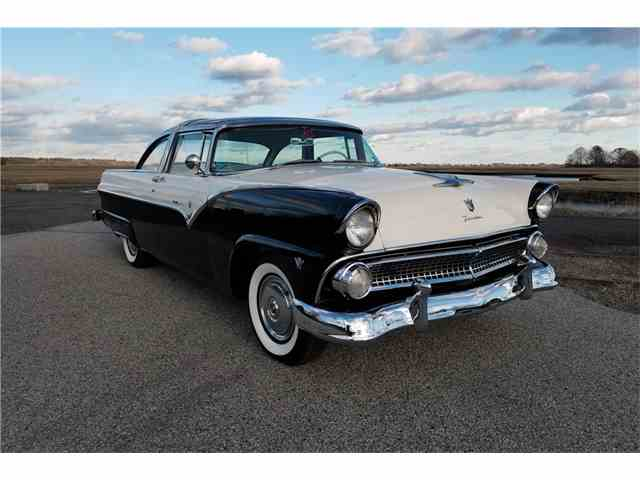 Picture of '55 Crown Victoria - NJDL