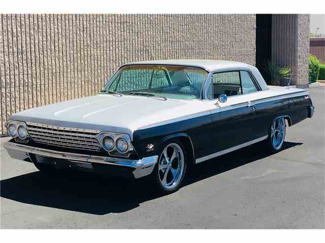 Picture of '62 Impala - NJDS