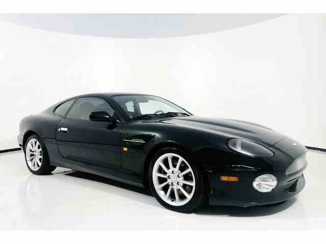 Picture of '02 DB7 - NJDW