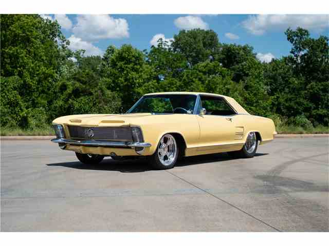 Picture of '64 Riviera - NJE1