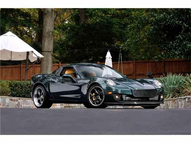 Picture of '09 Corvette - NJE3