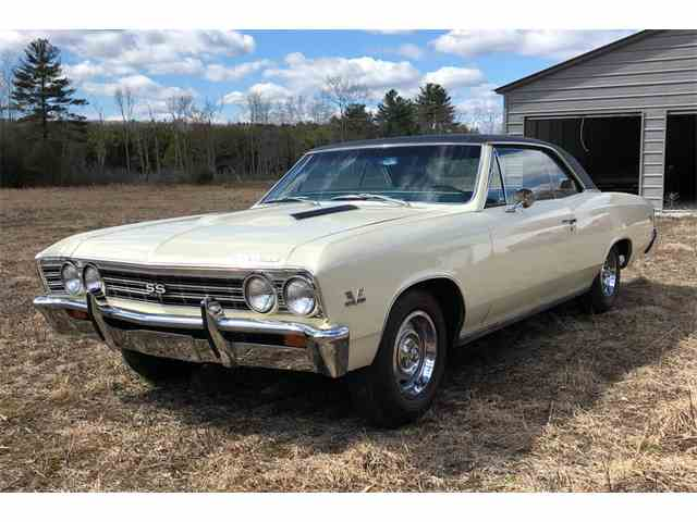Picture of '67 Chevelle SS - NJE5