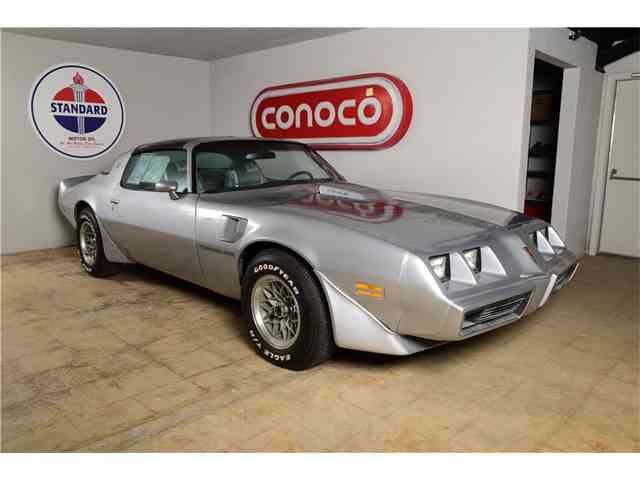 Picture of '81 Firebird Trans Am Auction Vehicle Offered by  - NJEH